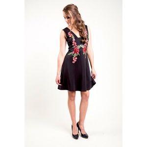 Dex Party Dress